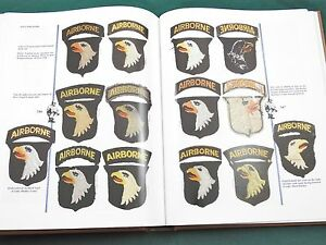 034-HEROES-IN-OUR-MIDST-VOLUME-3-034-US-WW2-PARATROOPER-AIRBORNE-PATCH-REFERENCE-BOOK