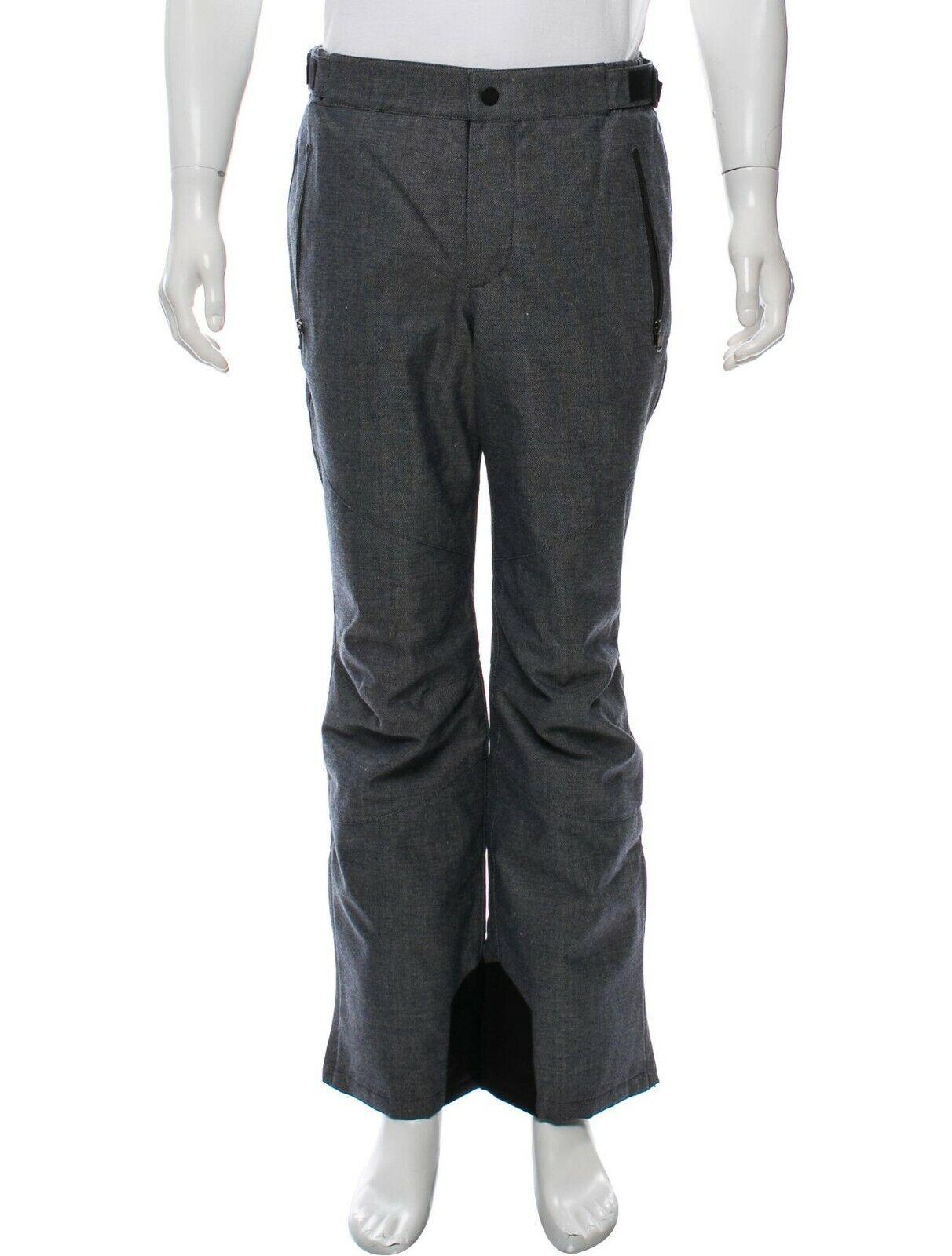 NEW Emporio Armani Insulated Ski Pants size M