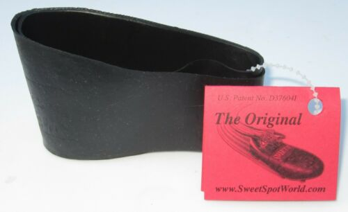 """NEW SWEET SPOT Soccer Shoe LACE COVER SweetSpot /""""The Original/"""""""