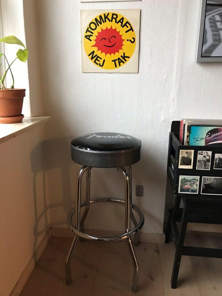 Fender stol , Fender