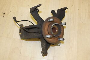 GENUINE FORD FOCUS ST170 OSF DRIVER SIDE RIGHT HUB KNUCKLE