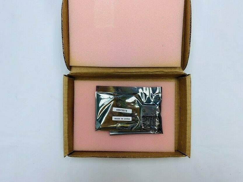 43V7073 IBM Dual-Ports 1Gbps Ethernet Daughter Network Card *NEW*