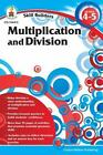 Skill Builders: Multiplication and Division, Grades 4 - 5 (2011, Paperback)