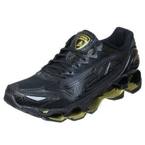 mizuno mens running shoes size 9 youth gold trainer cm weight