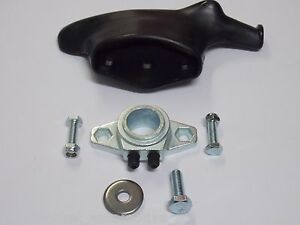 COATS-Tire-Changer-Nylon-Mount-Demount-Kit-Duck-Head-amp-Bracket-8182026-Plastic