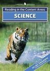 Reading in the Content Areas: Science by Glencoe/ McGraw-Hill - Jamesto (Paperback, 2004)