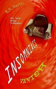 Insomniacs-Vanish-No-6-by-S-R-Martin-1999-Paperback-S-R-Martin-1999