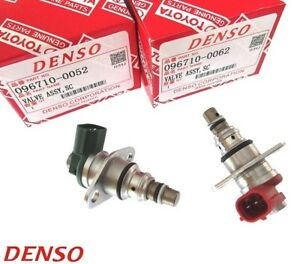 FOR NISSAN ALMERA 2.2 DCI VAUXHALL OPEL 3.0 V6 CDTI DCI SUCTION CONTROL VALVE