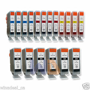 18-PK-PGI-5-CLI-8-Ink-Cartridge-PGI-5-CLI-8-NEW-CHIP-for-Canon-MP950-12-CLI-8CMY