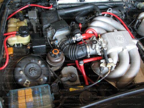 BMW E30 engine intake boot for M20 B20 320i