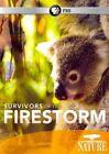 Nature Survivors of The Firestorm 0841887014571 DVD Region 1