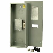 Eaton ECC225S Circuit Breaker Enclosure With Surface Cover, 225 Amp Max