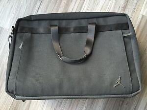 fbed196536d Nike Air Jordan Jumpman Flight Travel Bag Duffle Messenger BNWT   eBay