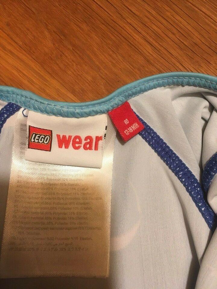 Badetøj, UV badedragt, LEGO