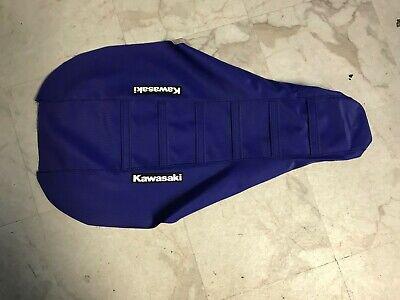 Motoseat Gripper Ribbed Seat Cover Kawasaki KX 250 KX125 KX 125 KX250 92-93 100/%