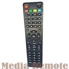 TV Remote Control for FOX LED TV Android LE32D550A LE39D550FA 48DLE458