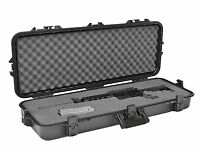 Plano All Weather Tactical Gun Case, 42inch, New, Free Shipping