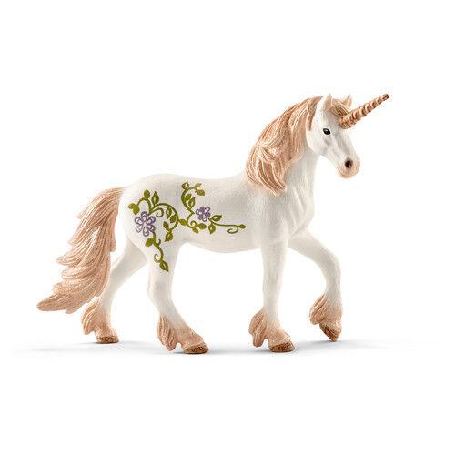 Standing Schleich Toy Schleich Unicorn