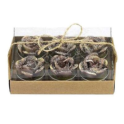 Broste Teelichter 'rosenblüte'