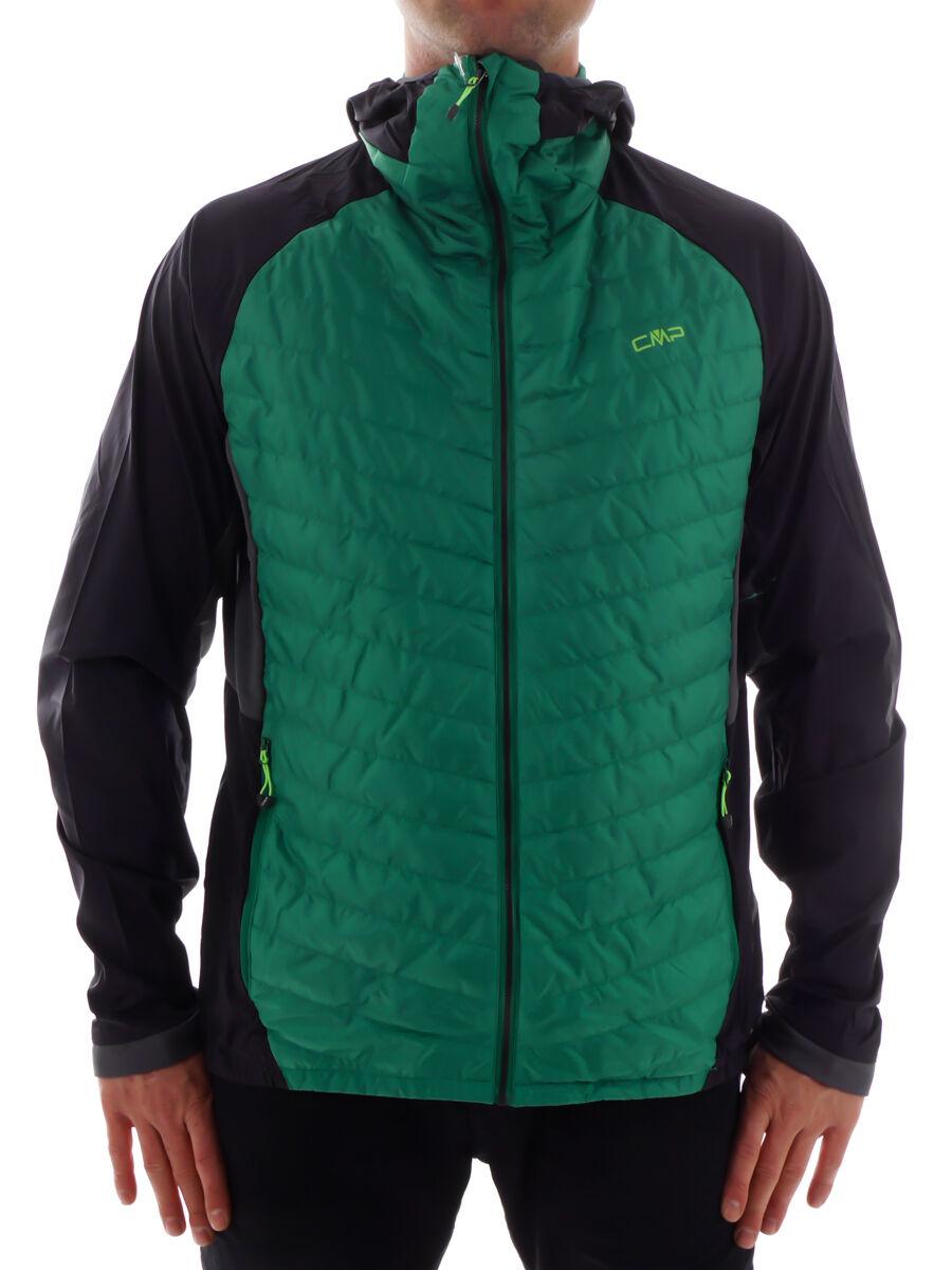 Función CMP chaqueta chaqueta  radjacke verde primaloft ® aislante  gran selección y entrega rápida