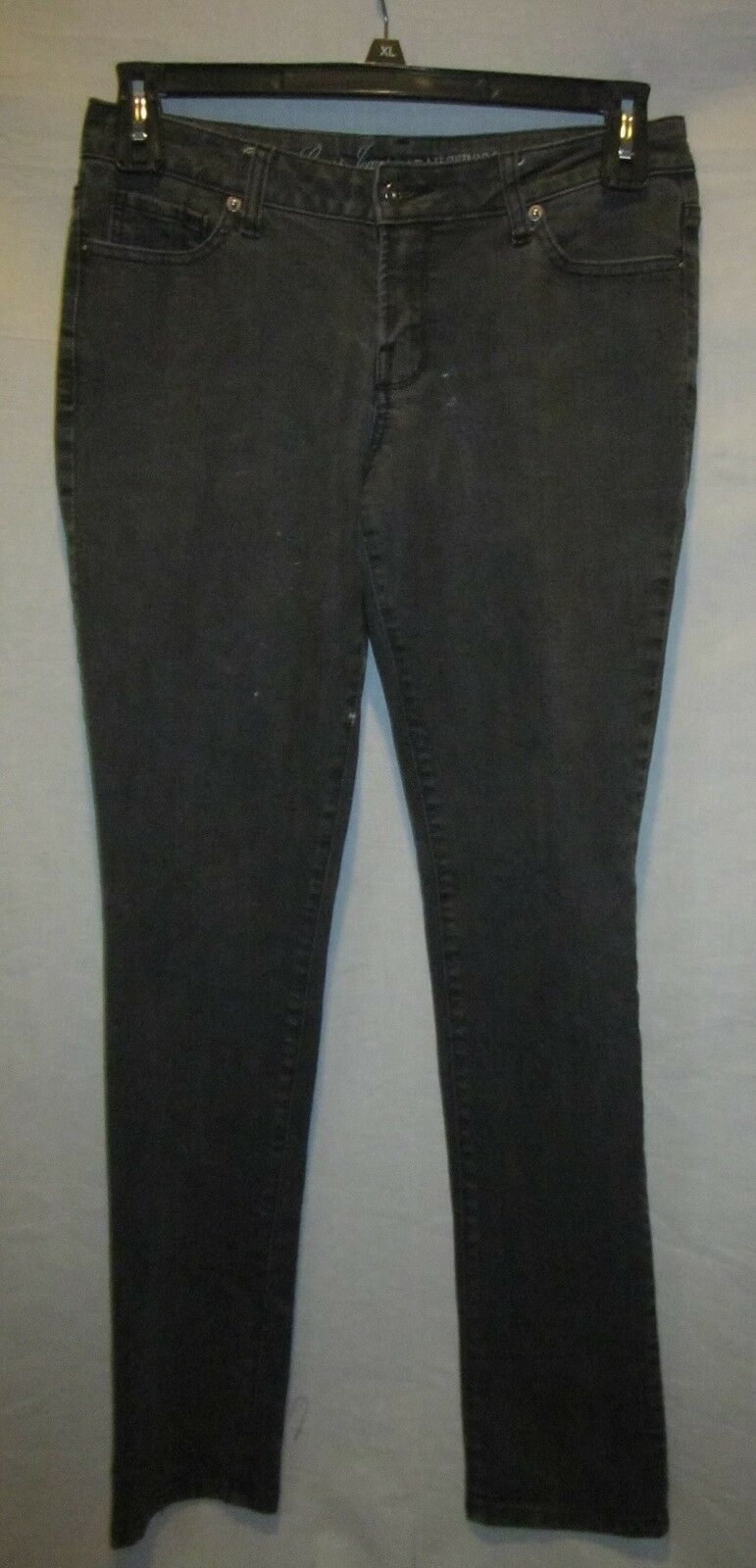 GUESS JEANS STONEWASHED SARAH SKINNY JEANS SZ 29 NWOTS