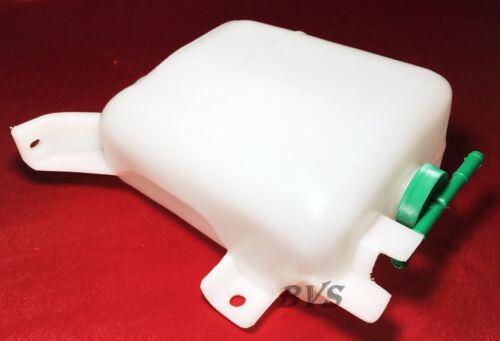 Radiator Reserve Overflow Tank Bottle Coolant for Nissan D21 Pickup 1986-1997