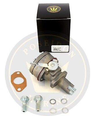 Genuine Volvo Penta 2030 2040 Fuel Pump Repair Kit ~ 876688