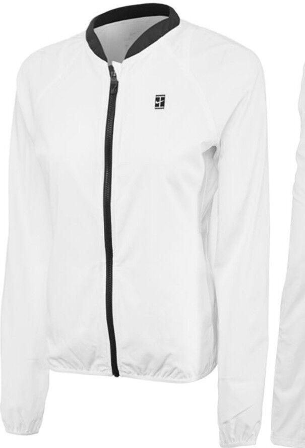 Nike Nike Nike Tennis Giacca Donna TAGLIA M (12) Ref C841 f581f4