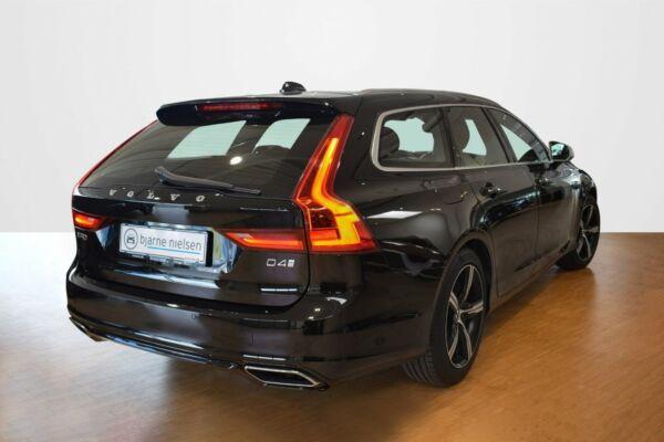Volvo V90 2,0 D4 190 R-Design aut. - billede 2