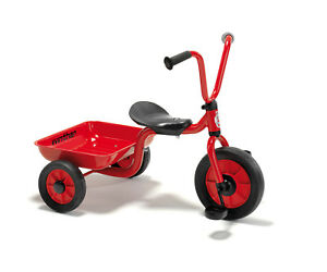 Mini tricycle de berceau de Winther avec la baignoire 8600447 pour les enfants de 2 à 4 ans
