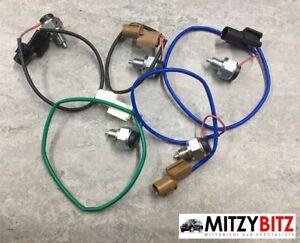 Todos-los-5-Mitsubishi-Pajero-Shogun-3-2-hizo-GDI-MK3-caja-de-transferencia-de-3-5-99-15
