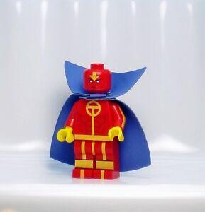 Lego Batman 3 Red Tornado