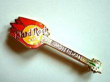 HRC Hard Rock Cafe Amsterdam Tulip Guitar