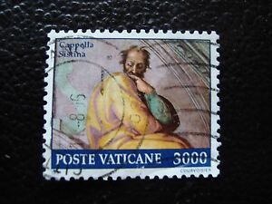 Vatican-Stamp-Yvert-and-Tellier-N-902-Obl-A28-Stamp