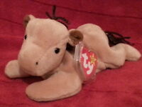 Ty Beanie Babies Derby 1995