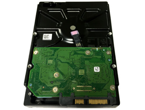 "3TB 7200RPM 64MB Cache SATA III 6Gb//s 3.5/"" Hard Drive FREE SHIPPING PC//Mac//DVR"