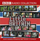 Little Britain by Matt Lucas, David Williams (CD-Audio, 2003)