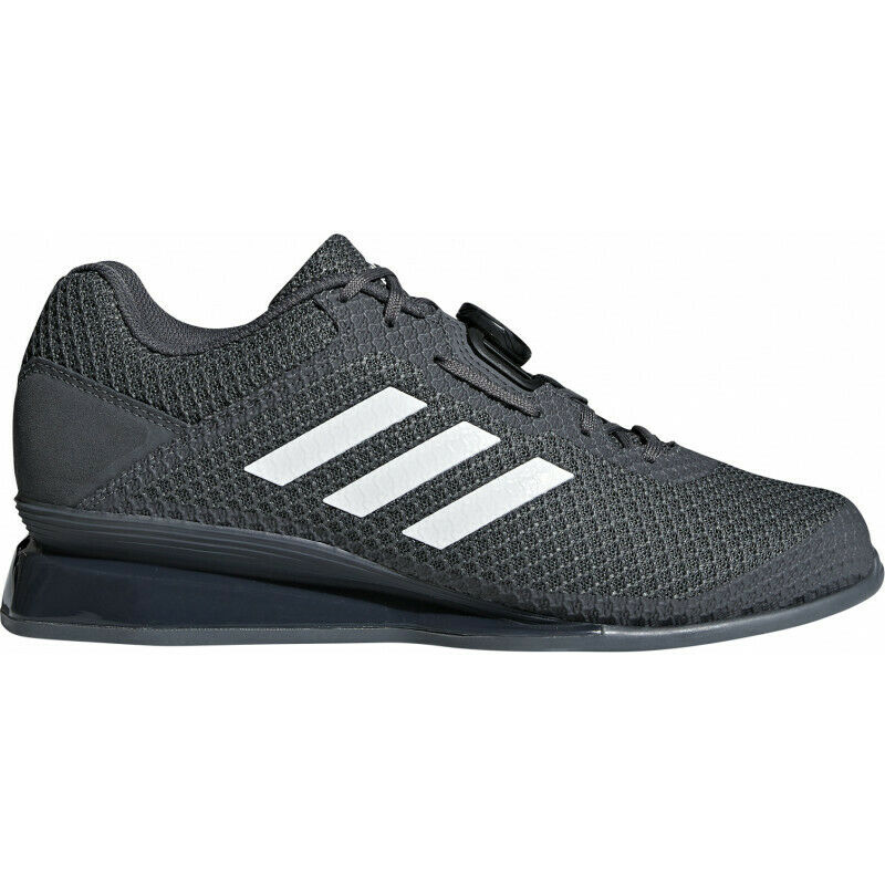 Mens Adidas Leistung 16 Ii Boa Mens Weightlifting shoes - Grey