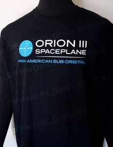 Hal 9000 T Shirt Official 2001 Space Odyssey Stanley Kubrick Human Error S M L X