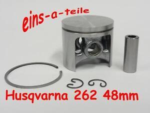 Kolben passend für Husqvarna 343 42mm NEU Top Qualität