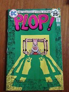Plop-9-February-1975-Basil-Wolverton