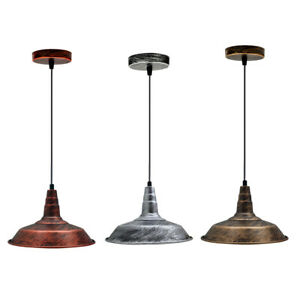 Marco de alambre moderno Retro Luz de techo Colgante Fácil Ajuste tonos Salón Iluminación