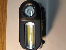 Streamlight 61702 Bandit - Includes Headstrap Hat Clip USB Cord Black 180