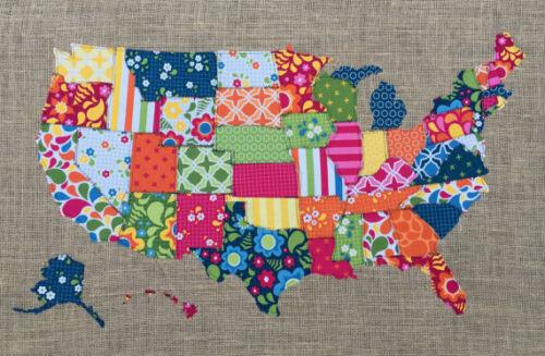 BonEful Fabric FQ Cotton Quilt Pink B/&W Victorian Flower S Shabby Chic Chair Dot