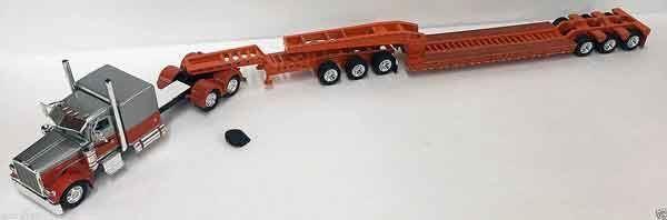 TONKIN échelle 1 53 PETERBILT modèle 389   BN   600056