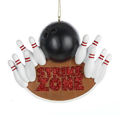 Bowling Christmas Ornaments collection on eBay!