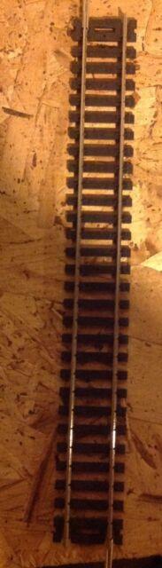 """Atlas Code 100 9"""" Straight Nickel Silver 1pc  Atlas Model Railroading ATL150"""
