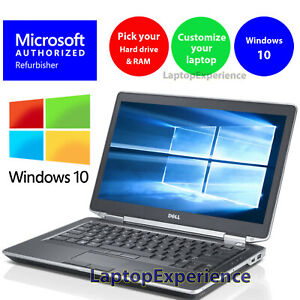 DELL-LAPTOP-LATITUDE-i5-16GB-1TB-512GB-SSD-HDMI-PRO-WINDOWS-10-WiFi-NOTEBOOK-PC