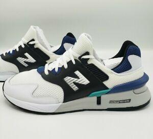New Balance 997 Sport Shoes White Black