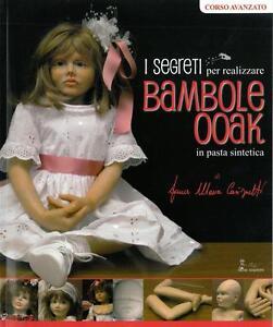 Castagnetti-volume-2-SEGRETI-PER-REALIZZARE-BAMBOLE-OOAK-IN-PASTA-SINTETICA-bebe